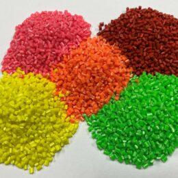 第2回次世代3Dプリンタ展 先行案内①~多彩な色、多様な樹脂~